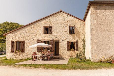 Camping La Forge de Sainte Marie - Frankrijk - Champagne-Ardennen