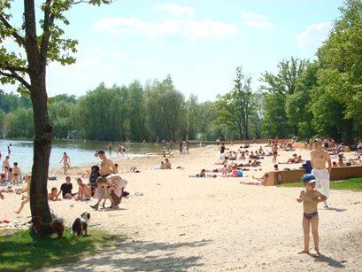 Camping Yelloh village! Les Sources du Lac - Francja - Szampania-Ardeny