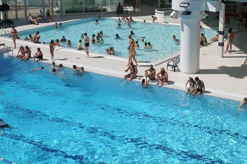 Vakantiepark Hameau des Gîtes