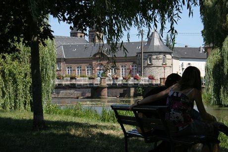 Holiday Park Hameau des Gîtes - France - Vosges/Lorraine/Alsace