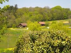 Vakantiepark Le Grand Bois