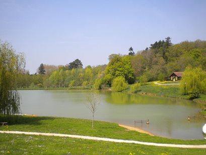 Parc de vacances Le Grand Bois - France - Bourgogne