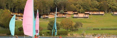 Villaggio Turistico Les Cottages de Valjoly