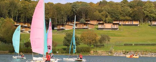 Holiday Park Les Cottages de Valjoly