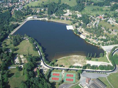 Les Demeures du Lac - Frankrig - Auvergne