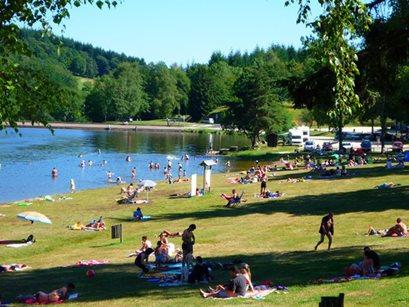 Les Demeures du Lac - Frankrijk - Auvergne