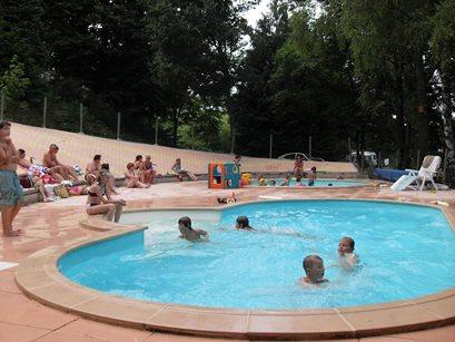 Camping Les Chelles - France - Auvergne