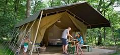 Camping Les Chelles