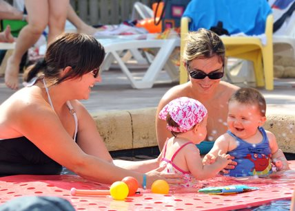 Camping Club Mar Estang - France - Languedoc-Roussillon