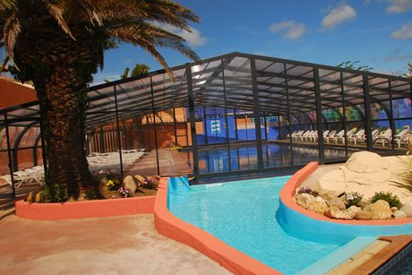 Cámping Club Mar Estang - Francia - Languedoc-Rosellón