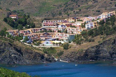 Village de vacances des Aloès