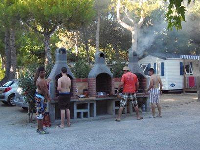 Camping Croix du Sud - Frankreich - Languedoc-Roussillon