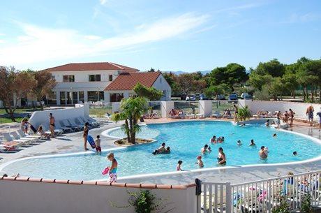 Village de vacances Mas de Torreilles