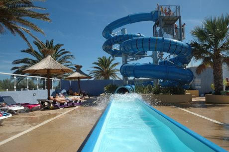 Camping Marisol - Frankreich - Languedoc-Roussillon