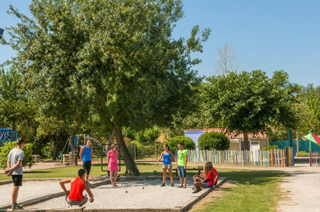 Camping Le Neptune - Frankrig - Languedoc-Roussillon