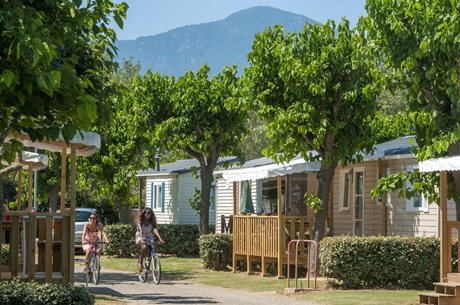 Camping Le Neptune - France - Languedoc-Roussillon