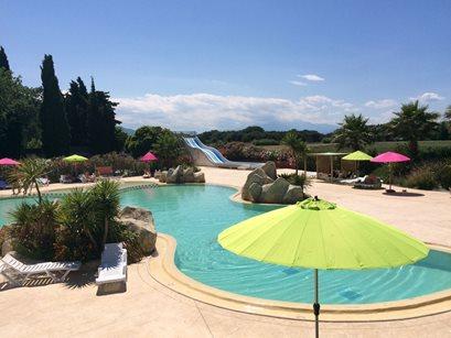 Camping Le Méditerranée - Francia - Linguadoca-Rossiglione