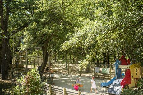 Campeggio Bois de Valmarie - Francia - Linguadoca-Rossiglione