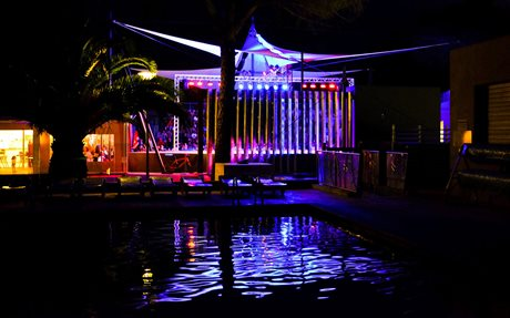 Camping Taxo les Pins - France - Languedoc-Roussillon