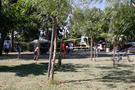 Camping Bosc d'en Roug - France - Languedoc-Roussillon