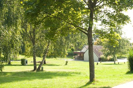 Camping L'Oasis - Frankreich - Elsass