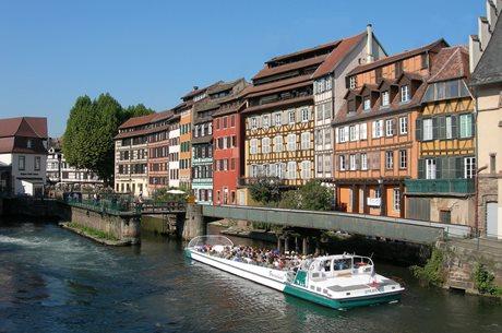 Campeggio Les Portes d'Alsace