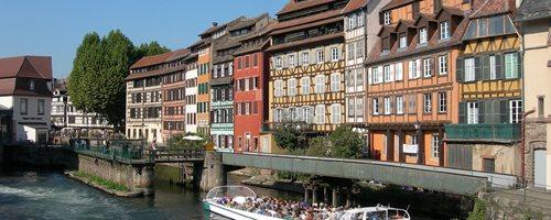 Camping Les Portes d'Alsace