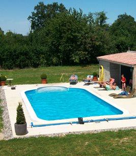La Maison Bornat - Frankrijk - Bourgogne