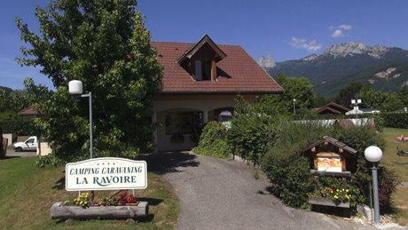 La Ravoire - Frankrig - Franske Alper