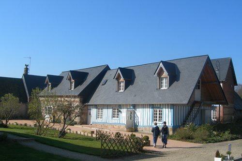 Ferienpark Le Pré Marin
