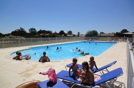 Villaggio Vacanze Domaine Les Forges