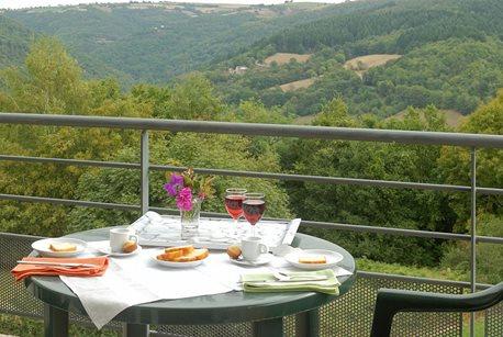 Résidence La Marquisié - Frankrig - Aveyron/Tarn/Ariège
