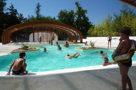 Vakantiepark Les Hameaux des Lacs