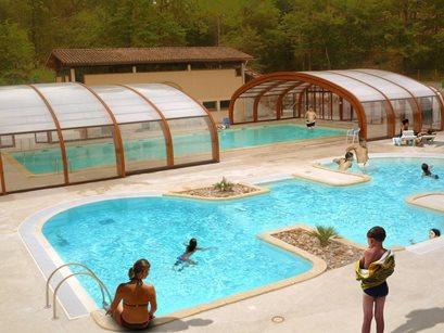 Villaggio turistico Les Hameaux des Lacs - Francia - Midi-Pirenei