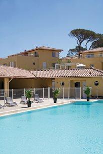 Vakantiepark Les Terrasses des Embiez - Frankrijk - Côte d'Azur
