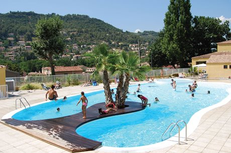 Holiday Park Le Galoubet