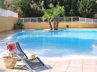 Holiday Park Le Galoubet - France - Provence