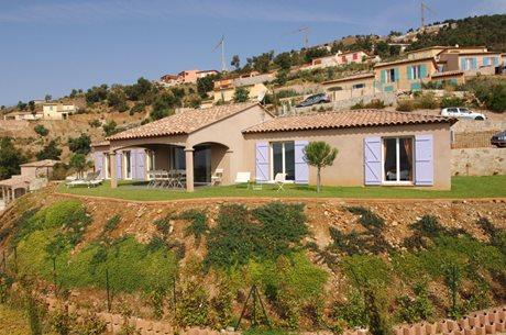 Domaine de Valcros - France - Côte d'Azur