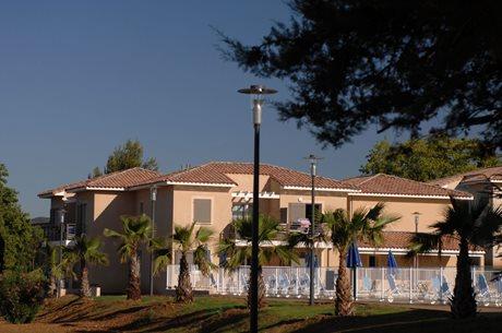 Residence les Océanides - Francia - Costa Azzura
