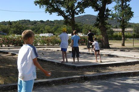Camping Domaine du Golfe de Saint Tropez - Francia - Costa Azzura