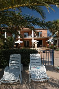Holidaypark La Palmeraie - Frankrig - Côte d'Azur