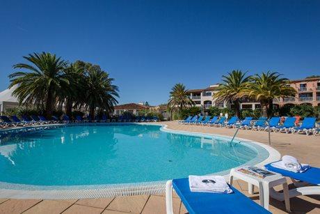 Vakantiepark Les Perles de Saint Tropez - Frankrijk - Côte d'Azur