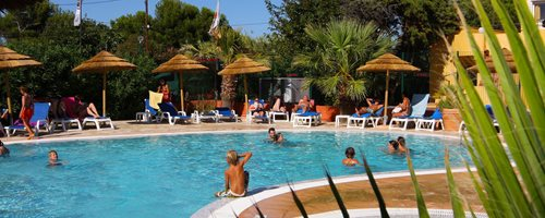 Camping International & Spa