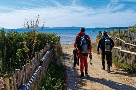 Camping Eurosurf - Frankreich - Côte d'Azur