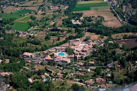 Vakantiepark Château de Camiole - Frankrijk - Côte d'Azur