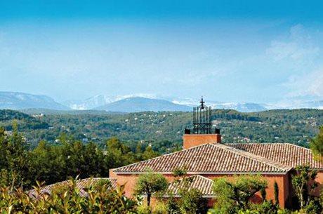 Vakantiepark Domaine de Fayence - Frankrijk - Côte d'Azur