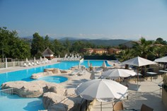 Vakantiepark Domaine de Fayence
