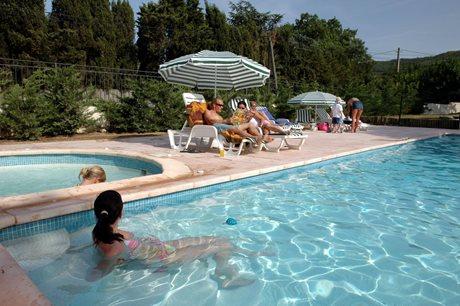 Feriepark Le Clos Bonaventure - Frankrig - Côte d'Azur