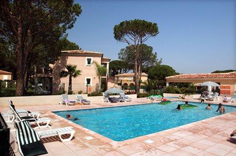 Village de vacances Le Clos Bonaventure