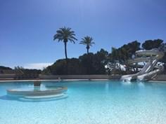 Vakantiepark La Palmeraie